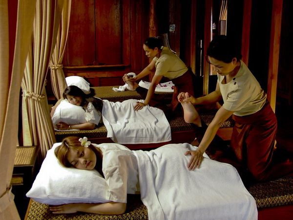 thai massage struer top thai massage