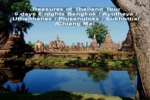 Sukhothai thailandFB